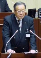 丸山浩一市長