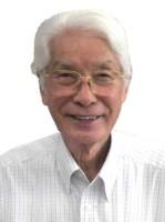 末木達男氏