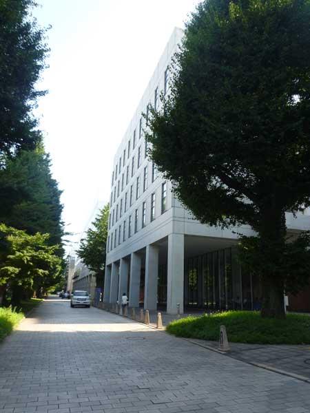 東京大学先端科学技術研究センター