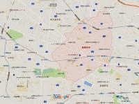 西東京市地図