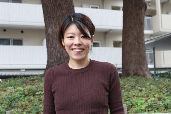 花山周子さん