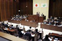 西東京市議会