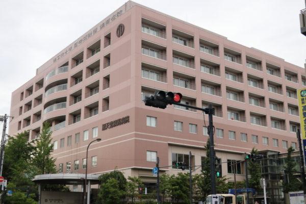 病院 コロナ 大学 順天堂